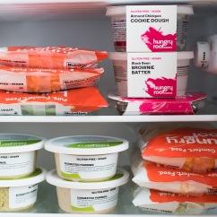 Packaging in fridge photo (1 of 1)